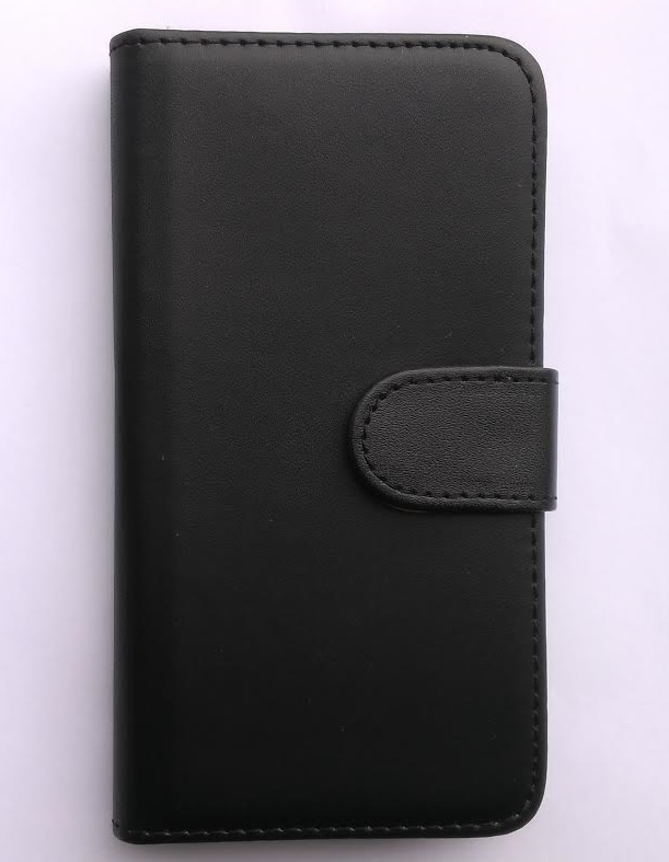 Pouzdro Wallet Flexi Alcatel One Touch Pop C7 7041D Černé