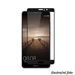 Glass full 2,5D Asus ZenFone Live ZB501KL Černé 21175