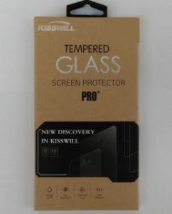 Kisswill Tvrzené Sklo 0.3mm pro Nubia Z11 MiniS 8595642257421