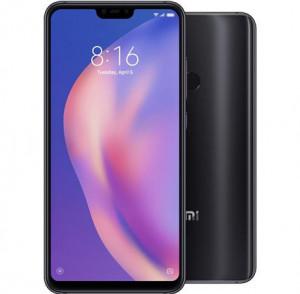 XIAOMI Mi 8 Lite 64GB+4GB DualSim Black