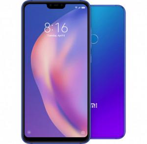 XIAOMI Mi 8 Lite 64GB+4GB DualSim Blue