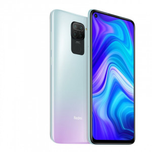 XIAOMI Redmi Note 9 128GB+4GB DualSim White
