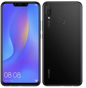 Huawei Nova 3i 4GB/128GB Black