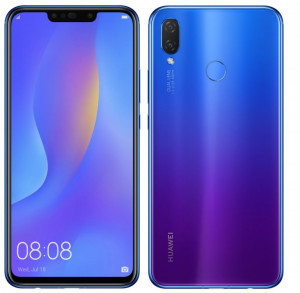 Huawei Nova 3i 4GB/128GB Iris Purple