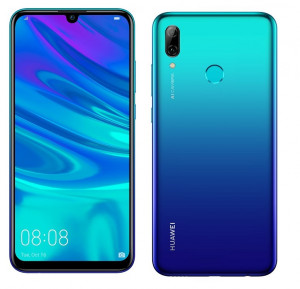 Huawei P Smart 2019 DS Aurora Blue