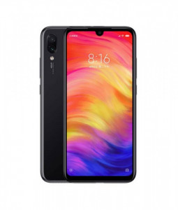 Xiaomi Redmi Note 7 Global 4GB/64GB čierny