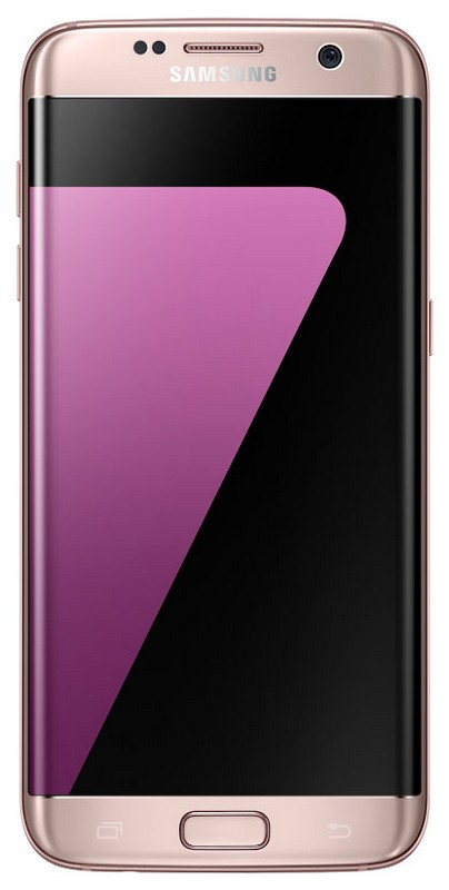 Samsung Galaxy S7 Edge G935F 32GB pink