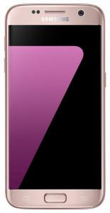 Samsung G930F Galaxy S7 32GB, Pink