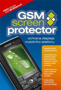 Screen Protector ochranná fólie Samsung G800 Galaxy S5 Mini 2 Ks 5419