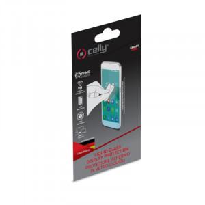 Univerzální ochranné tekuté sklo CELLY LIQUID GLASS pro telefony a tablety, tvrdost 9H