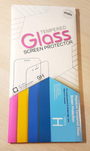 Tempered Glass pro Alcatel A3 XL 9008D 20198